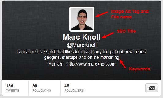 Marc Knoll MarcKnoll on Twitter11