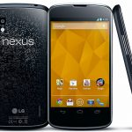 Google Nexus 4 Specs – Video Leaked By Swedish Website