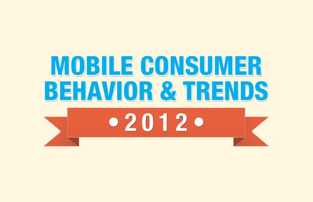 mobile consumer behavior and trends