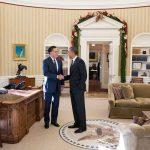 The Presidential Election 2012 Was A Social Media Sensation