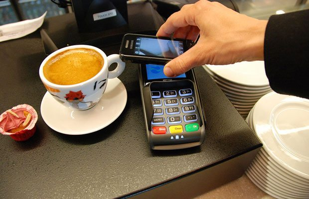 mobile payment overview