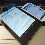 Smartphones Overtake Tablets in Data Consumption