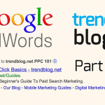 PPC 101 – Beginner's Guide to Pay Per Click Marketing – Part 2