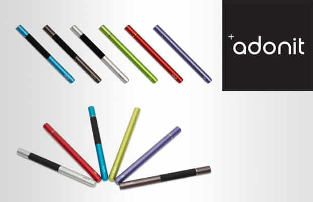 adonit stylus review