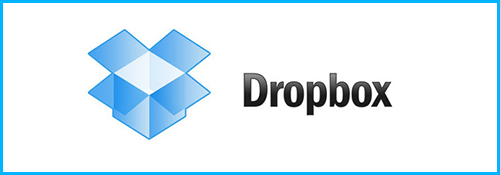 dropbox for online collaboration