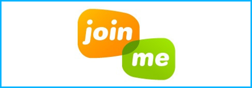 join.me easy screen sharing tool