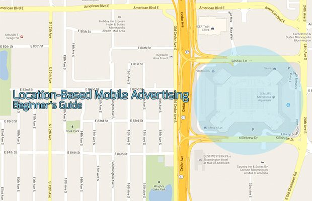 Beginner's Guide to Location-Based Mobile Advertising