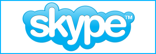 online communication and collaboration with skype
