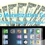 Beginners Guide to Mobile App Monetization #2: Monetizing Through Paid Apps & IAP