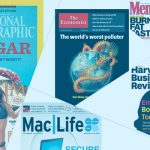 Do Tablet Magazines Have A Future? Zinio Will Make Sure They Do [Giveaway]