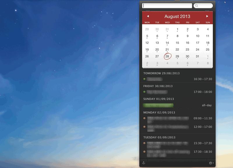 best mac calendar app