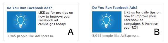 facebook-ad-split-testing