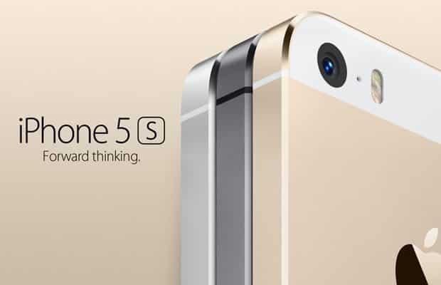 Apple Announces iPhone 5c & iPhone 5s. No surprises here.