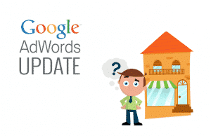 google adwords update and small business owner