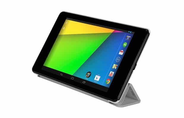 Asus Premium Cover for Nexus 7 Standing