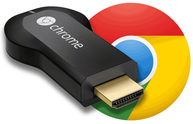 chromecast sdk and apps