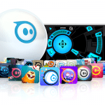 Sphero 2.0 Review – Smart Toy, Robot & Game System In A Ball