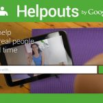 How To Get Live Advice And Learn Something New With Google Helpouts
