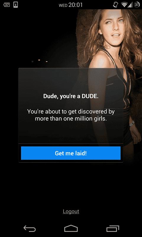Lulu screenshot