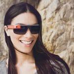 Google Glass Edge Shades