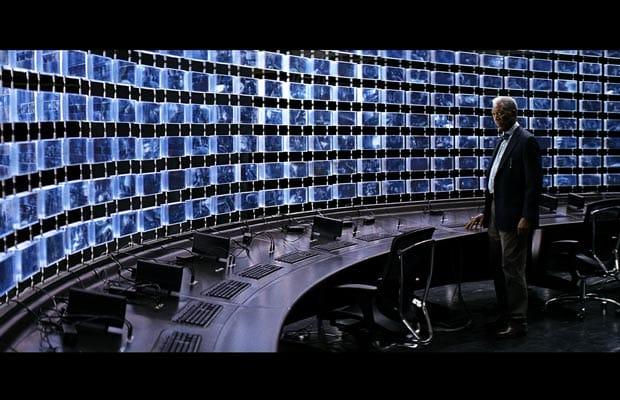Project Tango – How Google Stole An Idea From Batman