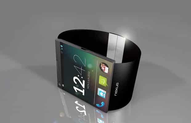Google Nexus Smartwatch Specs Leaked – 1.65″ Screen And More