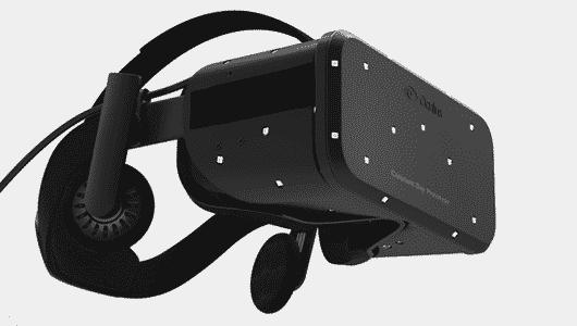 oculus new prototype image 1