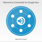 How to create your own custom Google Now voice commands