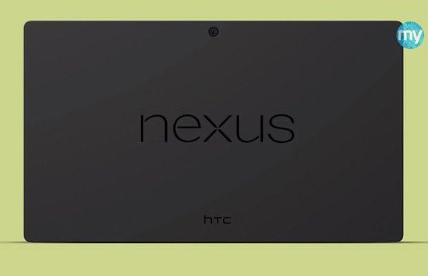 HTC Nexus 9 isn't too far away
