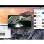 'Current' is the best Facebook app for Mac OS X right now