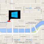 How to find your lost Windows phone without installed tracking app