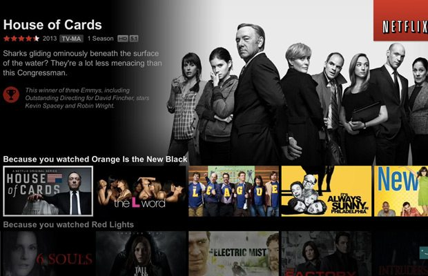 netflix apk for fire stick