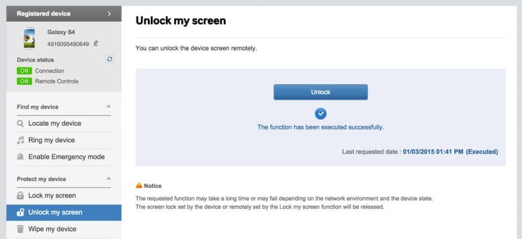 find-my-mobile-unlock2