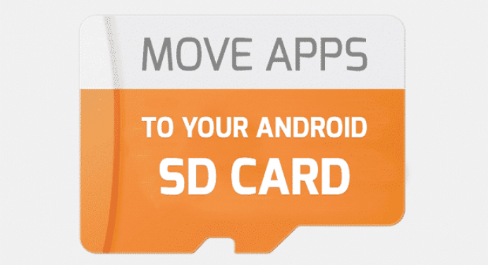 How to Move Apps & Music to an SD Card on Android