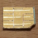 how to cut sim into micro sim at home