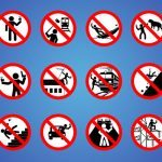 Russia's Ministry of Internal Affairs' Guide to Surviving a Selfie