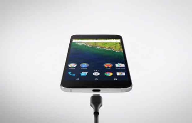 How to unlock the bootloader of your Nexus 6P