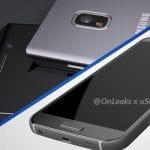 Samsung Galaxy S7 vs. S6: Release Date, Specs & Rumors