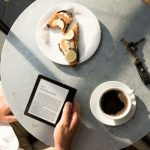 The Amazon Kindle Oasis goes official with a radical sleek design, ridiculously priced at $290