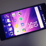 Sony is reportedly working on camera-centric 4.6-inch smartphones
