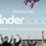 """Tinder introduces """"Tinder Social"""" for group meet ups"""
