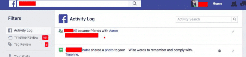 How To Get The Best Out Of Facebook Search