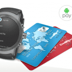 How To Set Up Android Pay On Your Smartwatch