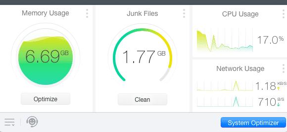 Dr cleaner download