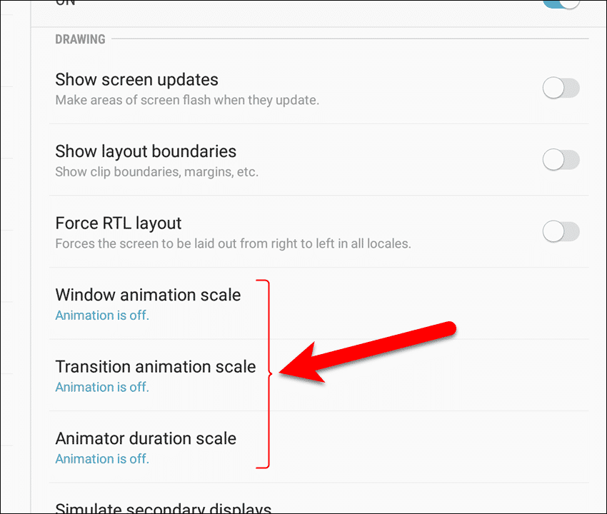 How To Enable, Disable & Hide Developer Options On Android