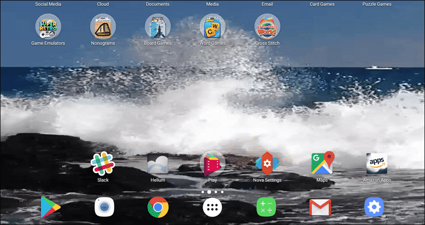 Ocean Waves Live Wallpaper 14