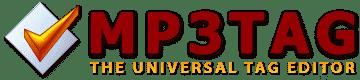 Mp3tag Logo