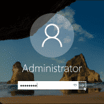 How To Enable The Windows Administrator Account