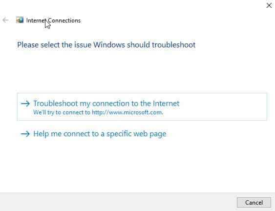 windows troubleshoot2
