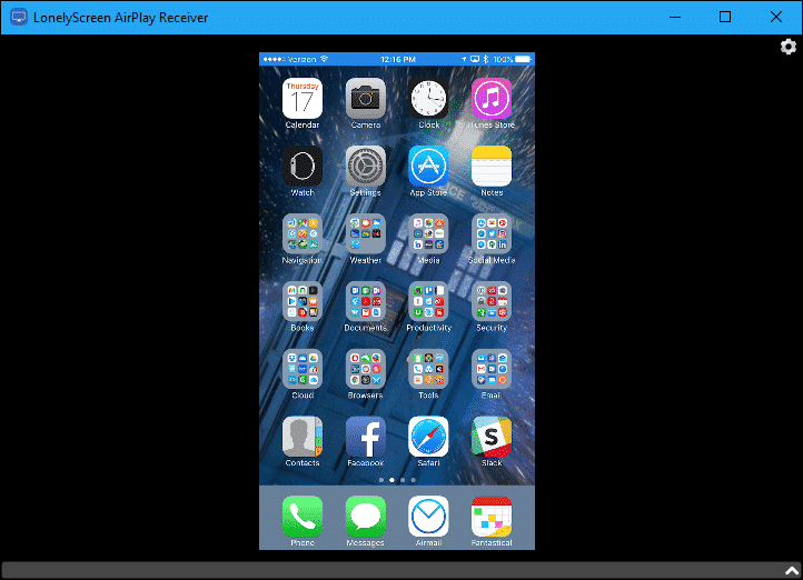 How To Mirror Your iPhone Screen (Or iPad) on Your Windows PC